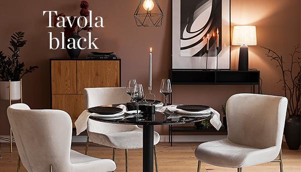 Tavola black