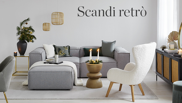 Scandi retrò