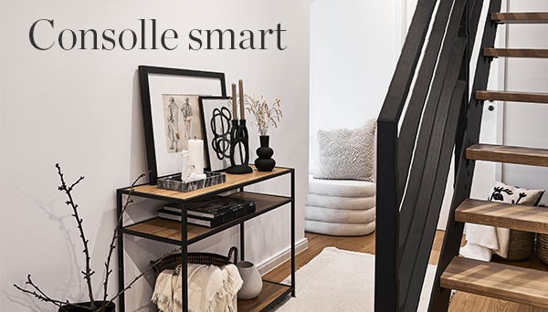 Consolle smart