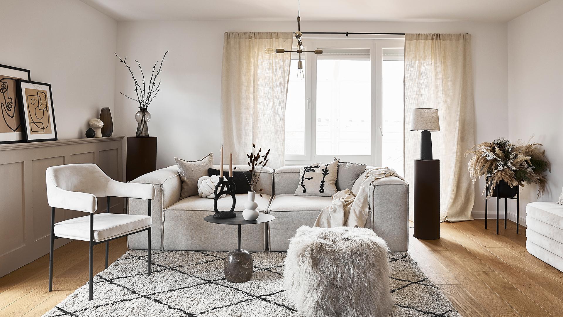 Moderno super cozy