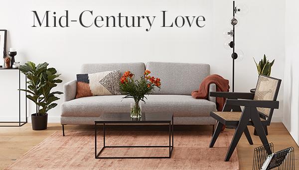 Mid-Century Love