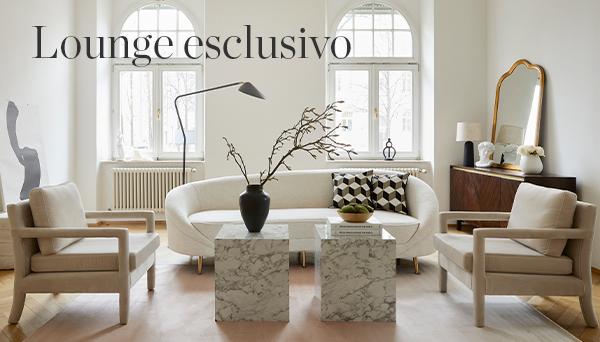 Lounge esclusivo