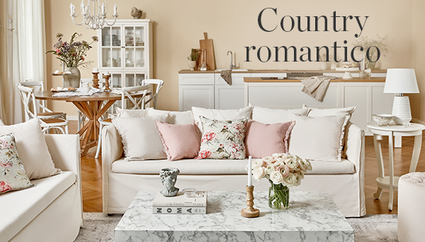 Country romantico