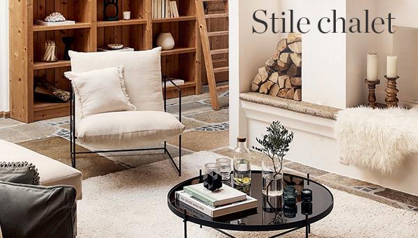 Mini lounge
